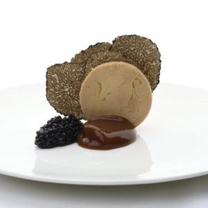Truffle and Caviar